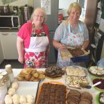 Ann and Jess #homebakingwars